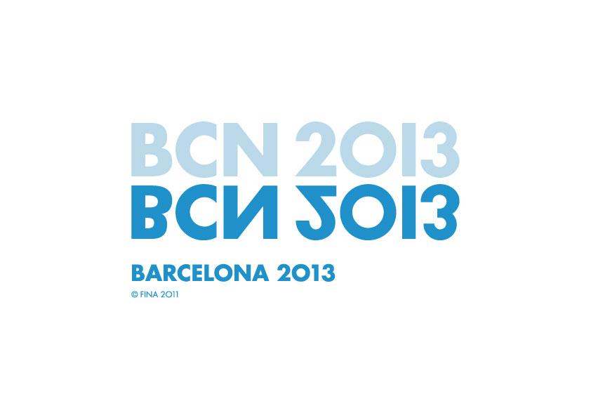 Mundial de Natacion 2013