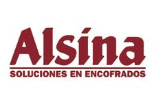 Encofrados Alsina